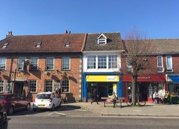 Thumbnail Retail premises for sale in Apsley House, 48 High Street, Royal Wootton Bassett, Wiltshire