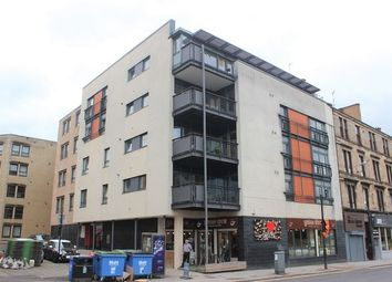 Thumbnail 2 bed flat for sale in Hastie Street, Yorkhill, Glasgow