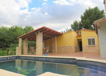 Thumbnail 3 bed villa for sale in 46164 Pedralba, Valencia, Spain