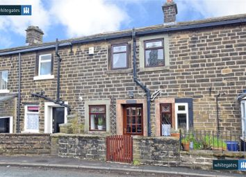 Thumbnail 2 bed terraced house for sale in Upper Town, Oxenhope, Keighley, West Yorkshire