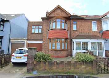 5 bed semi-detached house for sale in Haslemere Road, Seven Kings, Essex IG3
