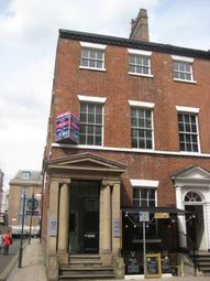 Thumbnail Office to let in 12 Park Place/Eyton House, Central Street, Leeds