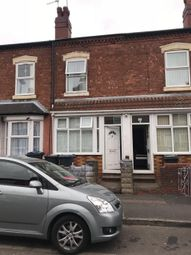 Thumbnail 2 bed terraced house to rent in Cyril Road, Small Heath
