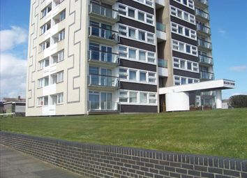 Thumbnail 2 bed flat for sale in Grenada Drive, Whitley Bay