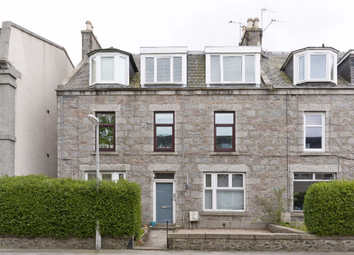 Thumbnail 1 bedroom flat to rent in Claremont Street, West End, Aberdeen, 6Qr