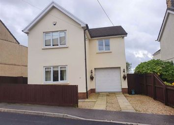 4 bed detached house for sale in Llannant Road, Gorseinon, Swansea SA4