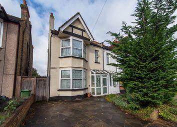 Thumbnail 4 bed semi-detached house for sale in Milton Road, Wallington