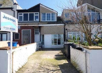 Thumbnail 2 bed terraced house for sale in Sandylands Promenade, Morecambe
