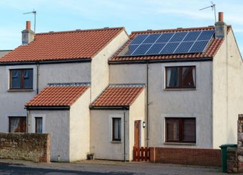 Thumbnail 2 bed detached house to rent in Castle Street, Dunbar, East Lothian
