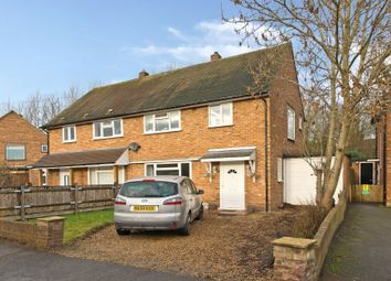 Thumbnail 3 bed property for sale in Manordene Close, Thames Ditton