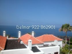 Thumbnail 3 bed apartment for sale in Calle La Hondura, Puerto De Santiago, Tenerife, Canary Islands, Spain