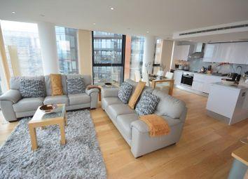 Thumbnail 3 bedroom flat to rent in Sub Penthouse, Ocean Way, Ocean Village, Southampton
