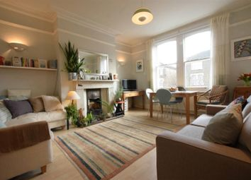 Thumbnail 1 bed flat for sale in Tressillian Road, London