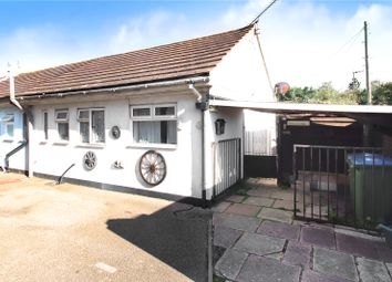 Thumbnail 2 bed bungalow for sale in Rope Walk, Littlehampton