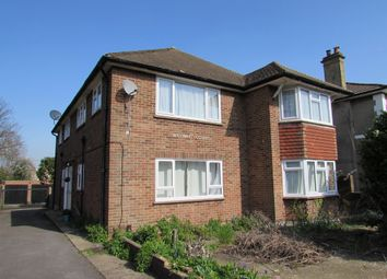 Thumbnail 2 bed maisonette to rent in Springfield Road, Wallington