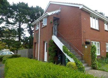 Thumbnail  Studio to rent in Duddon Close, Chartwell Green, Southampton