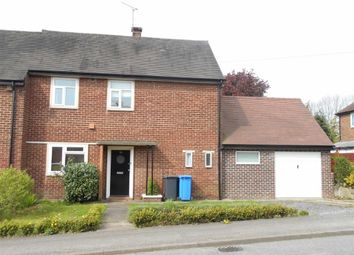 Thumbnail 3 bed property to rent in Raleigh Street, Mackworth, Derby