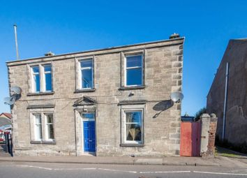Thumbnail 3 bed flat for sale in Pittencrieff Street, Dunfermline
