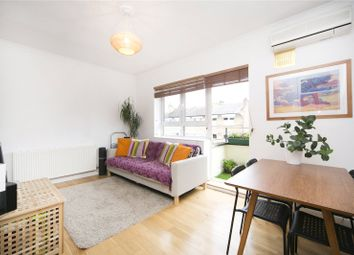 Thumbnail 1 bed flat for sale in Lenthall Road, Hackney