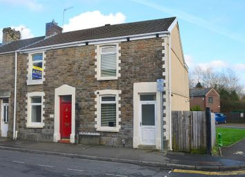 Thumbnail 2 bed end terrace house for sale in Green Street, Morriston, Swansea