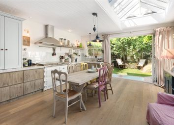 Courtnell Street, London W2. 5 bed detached house
