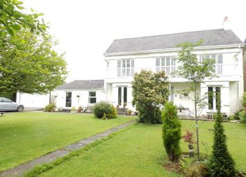 Thumbnail 5 bed detached house for sale in Dousland, Yelverton