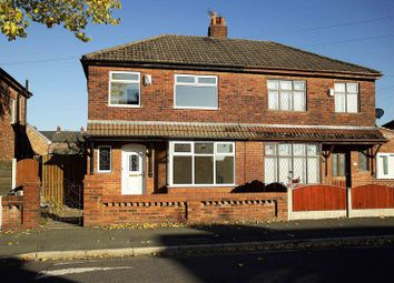 Thumbnail 3 bed semi-detached house to rent in Hurst Bank Road, Ashton-Under-Lyne