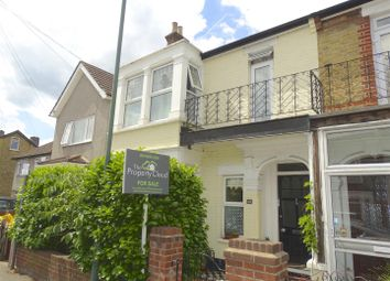Thumbnail 4 bed semi-detached house for sale in Abbey Road, Bexleyheath