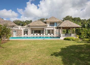 Thumbnail Villa for sale in La Place Belgath, Beau Champ, Mauritius
