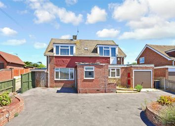 Thumbnail 3 bed detached house for sale in Mickleburgh Avenue, Herne Bay, Kent