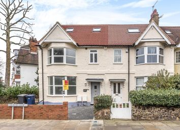 Thumbnail 2 bed flat for sale in Church Lane, East Finchley