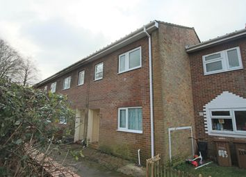 Thumbnail 3 bed terraced house to rent in Kingsway Gardens, Andover, Hampshire