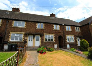 Thumbnail 2 bed terraced house for sale in Bakewell Road, Matlock