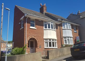 Thumbnail 3 bed semi-detached house for sale in St. Martins Road, Portland