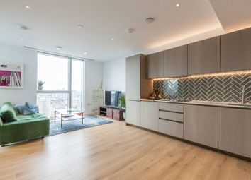 1 bed flat to rent in Atlas Building, Old Street, London EC1V