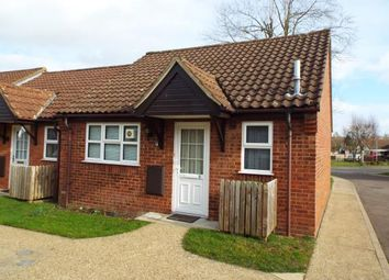 Thumbnail 1 bedroom bungalow for sale in Northwell Pool Road, Swaffham