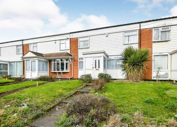 3 bed terraced house for sale in Gravelly Hill North, Erdington, Birmingham, West Midlands B23