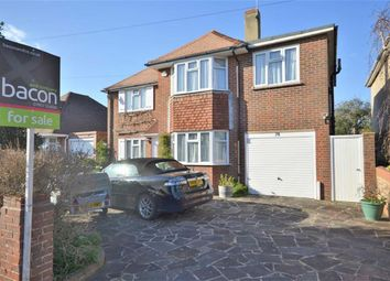 Thumbnail 4 bed detached house for sale in Lavington Road, Worthing, West Sussex