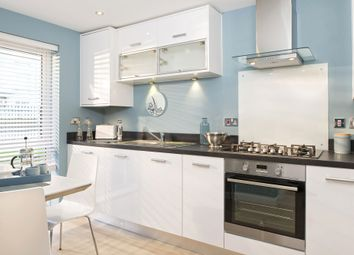 """Thumbnail 3 bed end terrace house for sale in """"Barwick"""" at Windsor Avenue, Newton Abbot"""