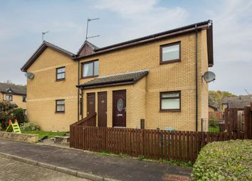 Thumbnail 2 bed flat for sale in 105 Greenlaw Crescent, Paisley