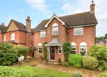 Thumbnail 4 bed detached house for sale in Flitwick Grange, Milford, Godalming, Surrey