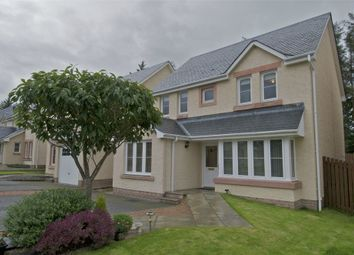 Thumbnail 4 bed detached house for sale in Craigie Park, Kingseat, Newmachar, Aberdeen