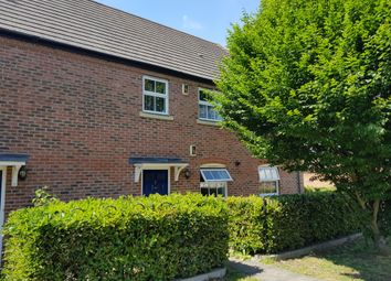 Thumbnail 2 bed flat for sale in Arncott Way, Aylesbury