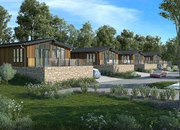 Windmill Retreat, Middlezoy, Somerset TA7. 3 bed lodge