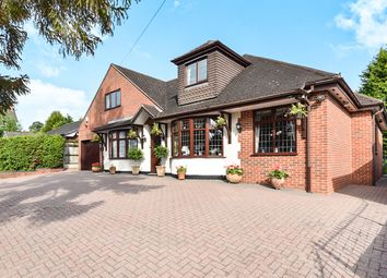 Thumbnail 3 bed detached house for sale in Pastures Hill, Littleover, Derby