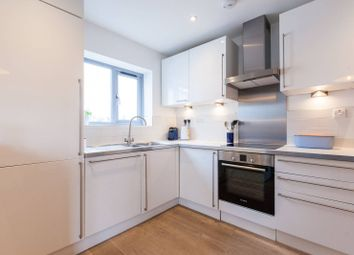 Thumbnail 1 bed flat for sale in Criterion Mews, Herne Hill, London SE240Dn