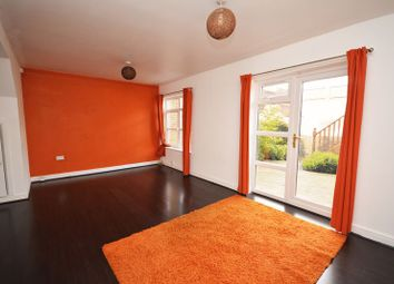 Thumbnail 3 bedroom end terrace house to rent in Everwood Court, Ely, Cardiff
