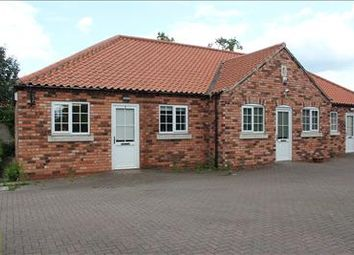 Thumbnail Office to let in Units 1 & 2, Saddlers Court, Bawtry
