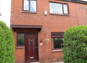 Thumbnail 3 bed semi-detached house for sale in Cobden Street, Oldham