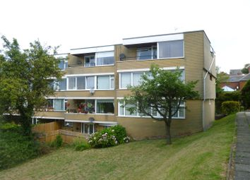 Thumbnail 2 bed flat to rent in St. Nicholas Close, Barry